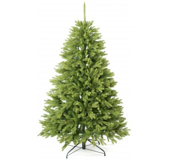Zrušené produkty - Umělý vánoční stromek - Smrk Skandinávský 150 cm PE