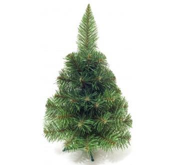 Jedle - Umělý vánoční stromeček - Jedle přírodní 45 cm