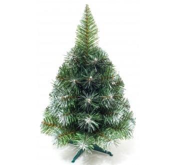 Jedle - Umělý vánoční stromeček - Jedle zasněžená 45 cm