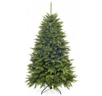 Zrušené produkty - Umělý vánoční stromek - Smrk Aljašský 150 cm PE+PVC