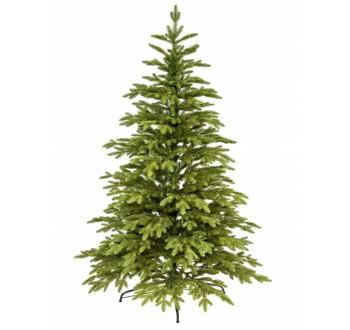 Smrk - premium PE - Umělý vánoční stromek - Smrk Norský 180 cm PE