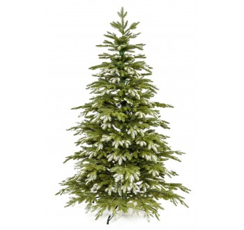 Smrk - premium PE - Umělý vánoční stromek - Smrk Alpský 150 cm PE