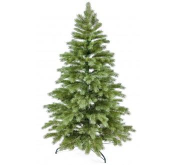 Jedle - premium PE - Umělý vánoční stromek - Jedle PE 220 cm