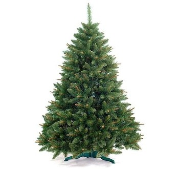 Jedle - Umělý vánoční stromek - Jedle 150 cm