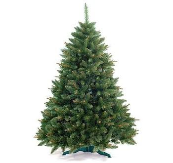 Jedle - Umělý vánoční stromek - Jedle 120 cm