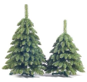 Smrk - přírodní - Umělý vánoční stromeček - Smrk přírodní 90 cm