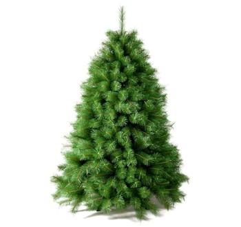 Borovice - Kanadská - Umělý vánoční stromek - Kanadská borovice 120cm