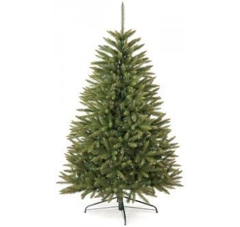 Smrk - přírodní - Umělý vánoční stromek - Smrk přírodní deluxe 180 cm