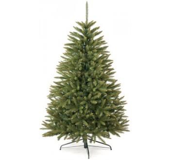 Umělý vánoční stromek - Smrk přírodní deluxe 250 cm