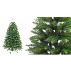 Umělý vánoční stromek - Sibiřský smrk 180 cm