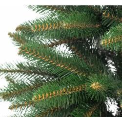 Umělý vánoční stromek - Sibiřský smrk 220 cm