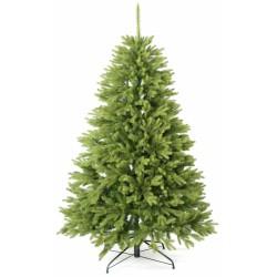 Umělý vánoční stromek - Smrk Skandinávský 180 cm PE