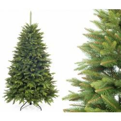 Umělý vánoční stromek - Smrk Aljašský 250 cm PE+PVC