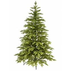 Umělý vánoční stromek - Smrk Norský 250 cm PE
