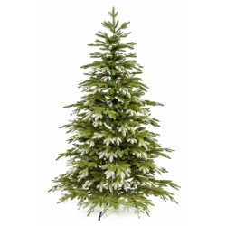 Umělý vánoční stromek - Smrk Alpský 180 cm PE