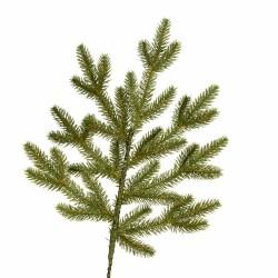 Umělý vánoční stromek - Smrk Kanadský 250 cm PE