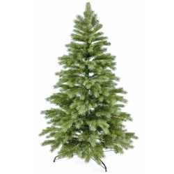 Umělý vánoční stromek - Jedle PE 180 cm