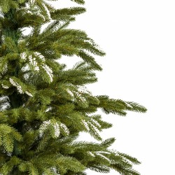 Umělý vánoční stromek - Smrk Alpský 130 cm PE
