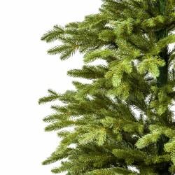 Umělý vánoční stromek - Smrk Norský 130 cm PE