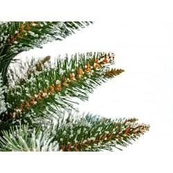 Umělý vánoční stromek - Smrk Beskydský 250 cm