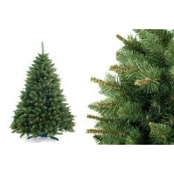 Umělý vánoční stromek - Jedle 70 cm