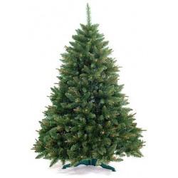 Umělý vánoční stromek - Jedle 220 cm