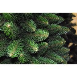 Umělý vánoční stromek - Smrk přírodní úzký 300 cm