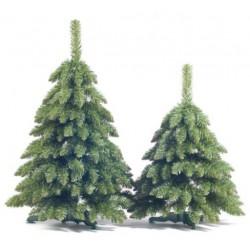 Umělý vánoční stromeček - Smrk přírodní 90 cm