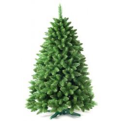 Umělý vánoční stromek - Borovice přírodní 150 cm