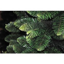 Umělý vánoční stromek - Borovice zelená 100 cm