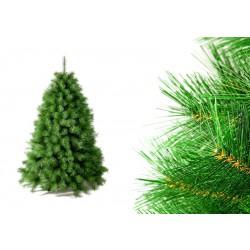 Umělý vánoční stromek - Kanadská borovice 180 cm