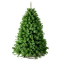 Umělý vánoční stromek - Kanadská borovice 220cm
