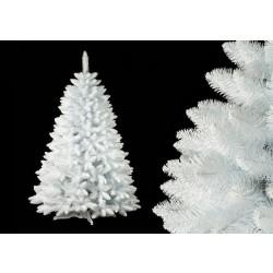 Umělý vánoční stromek - Borovice bílá 150 cm