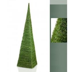 Umělý vánoční stromek - Pyramida 200 cm