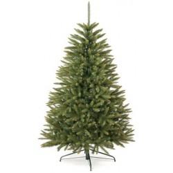 Umělý vánoční stromek - Smrk přírodní deluxe 220 cm